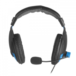 auriculares ngs msx9 pro azul