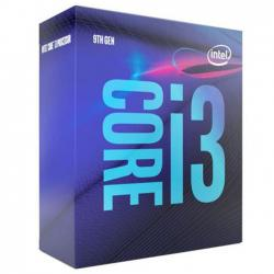 cpu intel core i3-9320 box