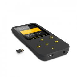 mp4 energy sistem touch bluetooth amber