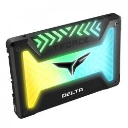 team group t-force delta rgb ssd 250gb sata3