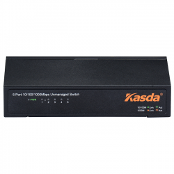 switch kasda ks1005 5 puertos