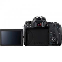 canon eos 77d kit + ef-s 18-55mm is stm