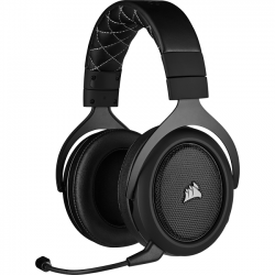 corsair hs70 pro wireless carbón