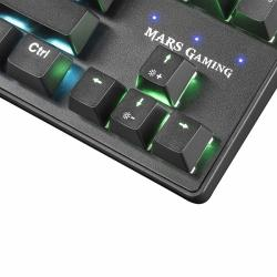 tacens mars gaming mkxtkl switch azul