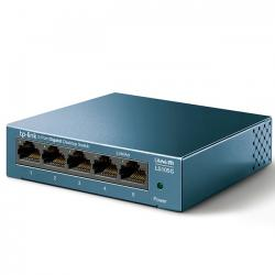switch tp-link litewave ls105g 5 puertos
