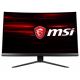 monitor 24'' msi optix mag241cv