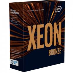cpu intel xeon bronze 3204 box