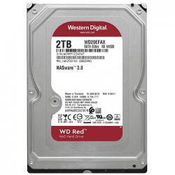 wd red nas 3.5'' 2tb sata3