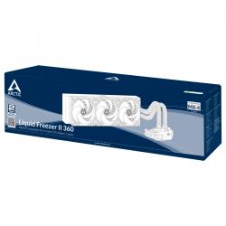 arctic liquid freezer ii 360