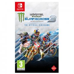 monster energy supercross – the official videogame 3 switch