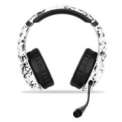 4gamers pro4-70 artic camo auricular gaming(ps4)