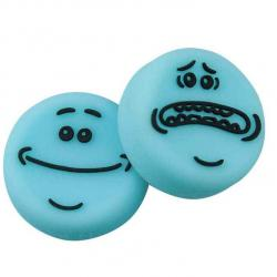 fr-tec rick and morty grips mr meeseeks ps4