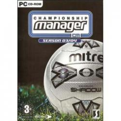 championship manager: temporada 03/04 pc