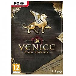 rise of venice - gold edition pc