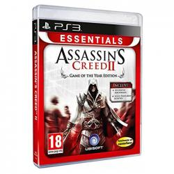 assassin´s creed 2: goty - essentials ps3
