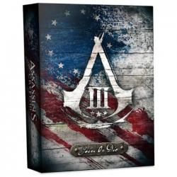 assassin's creed 3 - join or die edition wii u