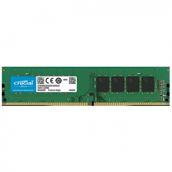 crucial ddr4 3200mhz 16gb cl22