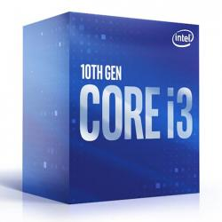 cpu intel core i3-10300 box