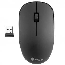 ngs easy alpha wireless negro