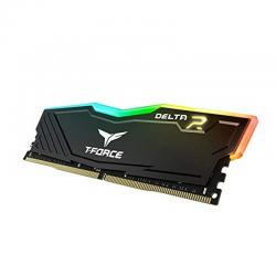 team group t-force delta rgb ddr4 2666mhz 16gb 2x8gb cl16