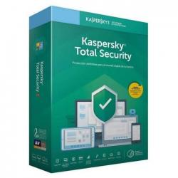 antivirus kaspersky total security 2020 1l/1a no cd