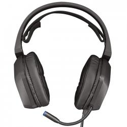 auriculares trust gxt 450 blizz rgb 7.1 gaming
