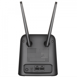 router d-link dwr-920 wifi n300 4g lte