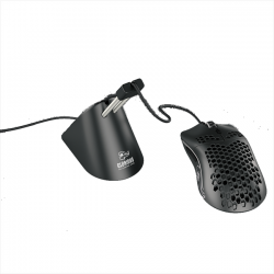 bungee mouse glorious pc gaming negro