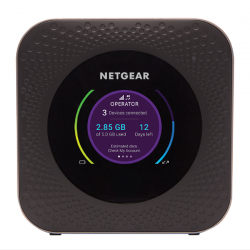 router netgear nighthawk mr1100 lte
