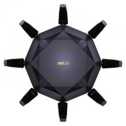 router asus rt-ax89x ax6000 dual band wifi 6