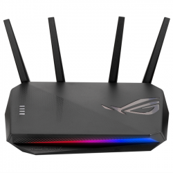router asus rog strix gs-ax5400 wifi 6 dual band